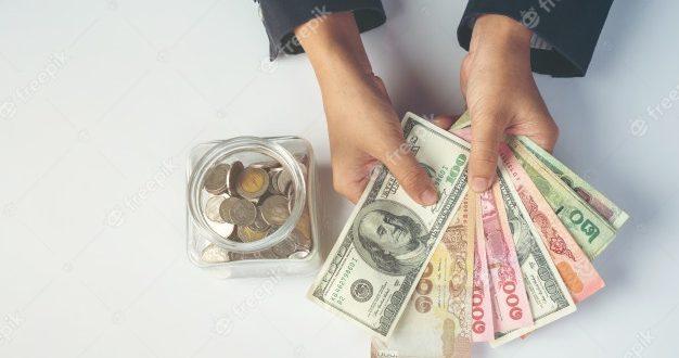 Pengertian Forex - #4 - Money Management