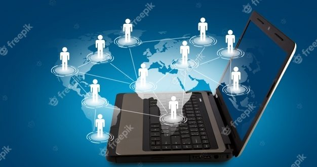Peringatkan Tentang Bahaya Menggunakan Situs Jejaring Sosial