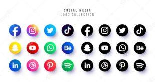 Situs jejaring sosial dengan fokus tertentu